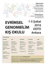 1-genombilim